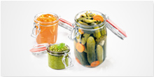 Preserving, juicing, fermenting and drying